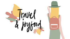 TRAVEL & JOYFOOD